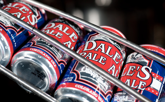 Oskar Blues International Expansion
