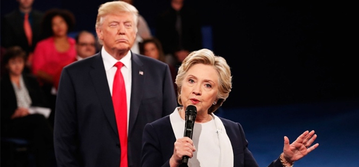 Ultimate 6er   Presidential Election