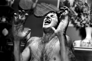 American Werewolf Horror Flicks