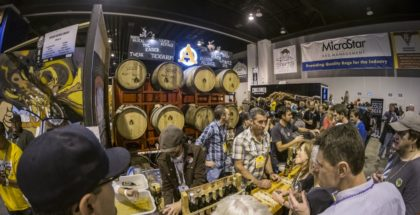 Adam Avery GABF Beer Celebrity