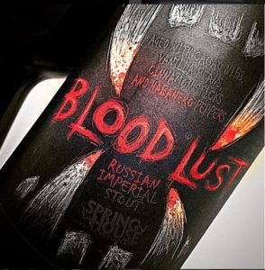 bloodlust Horror Flicks