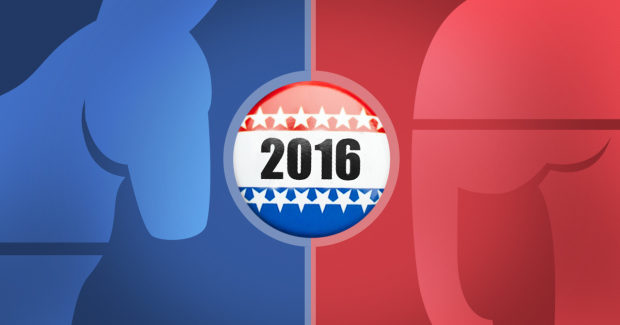 Election 2016: The Issues We Care About