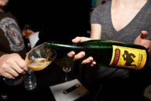 Cantillon What the Funk