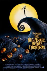 The Nightmare Before Christmas Horror Flicks