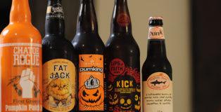 Best Pumpkin Beer of 2016