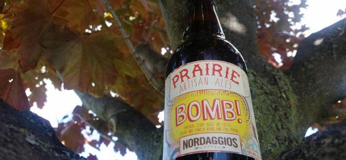 Prairie Artisan Ales | BOMB! Imperial Stout