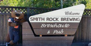 Smith Rock Brewing