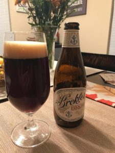 Anchor Brewing Company Breckle's Brown