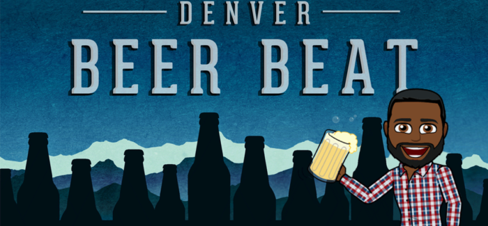 PorchDrinking's Weekly Denver Beer Beat | October 23, 2018
