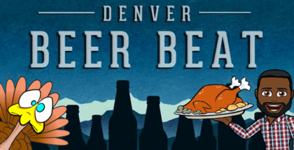 Denver Beer Beat Thanksgiving