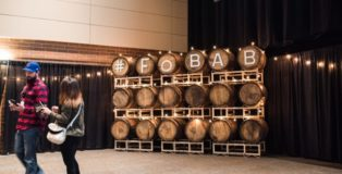 Fobab Barrels