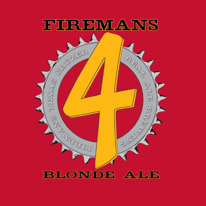 Firemans 4 Logo