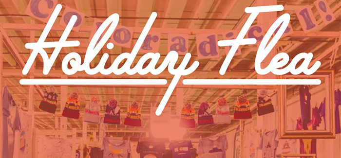 Top Reasons Not to Miss This Weekend's Denver Holiday Flea
