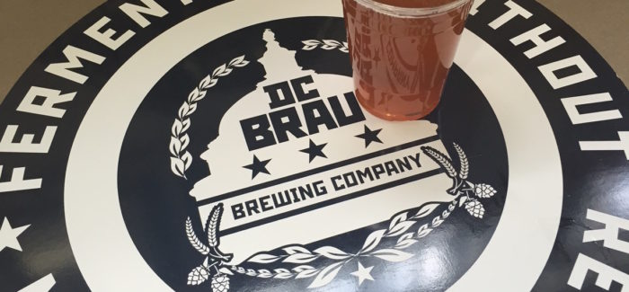 BREAKING | DC Brau Announces Brewery Expansion