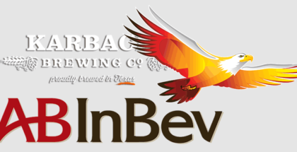 Anheuser-Busch Acquires Karbach Brewing Houston