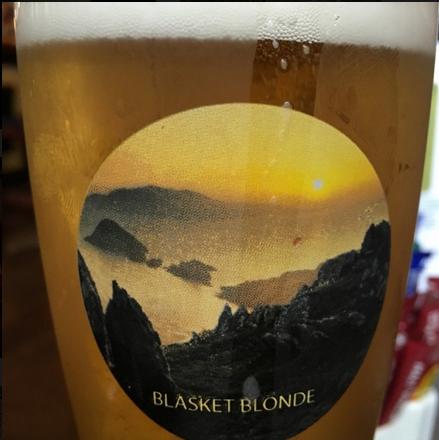 Blasket Blonde