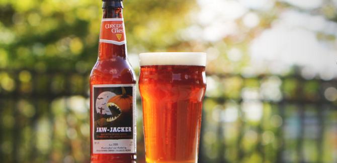 Arcadia Ales | Jaw-Jacker