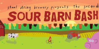 Event Preview | Sour Barn Bash