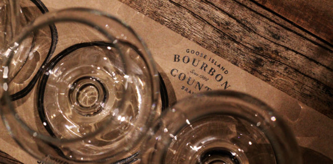 Denver Preview of 2016 Bourbon County Variants