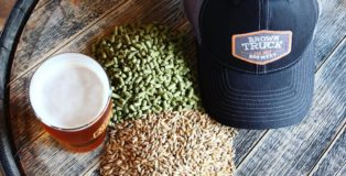 Photo Credit: Brown Truck Brewery