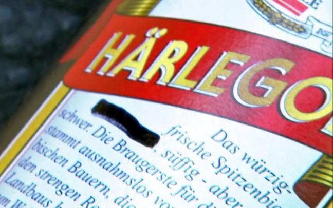Clemens Härle Brauerei bekömmlich