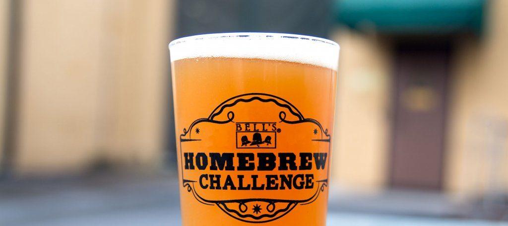 Bells Homebrew Challenge
