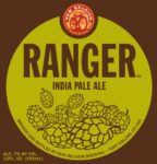 ranger ipa New Belgium Brewing