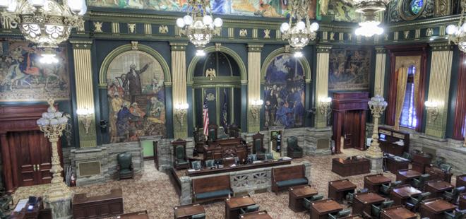 Pennsylvania Beer Law Reforms