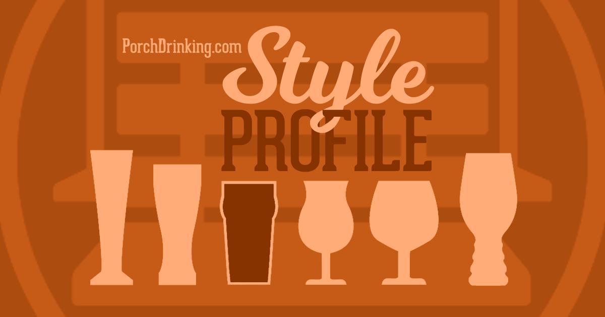 Style Profile (Graphic by Josh Ritenour)