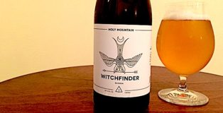 Holy Mountain Brewing Witchfinder