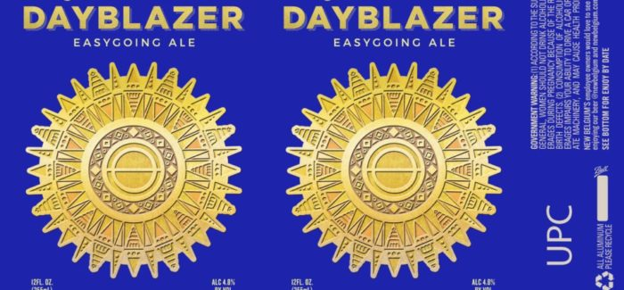New Belgium Dayblazer Taking on Big Beer and Introducing New Beer Lineup