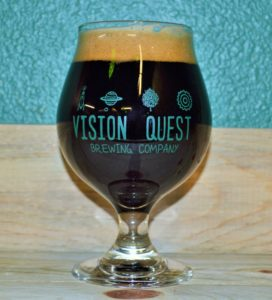 Vision Quest Brewery The Magical Liopleurodon