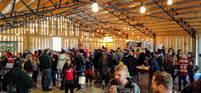 Event Recap | The 2nd Sour Barn Bash
