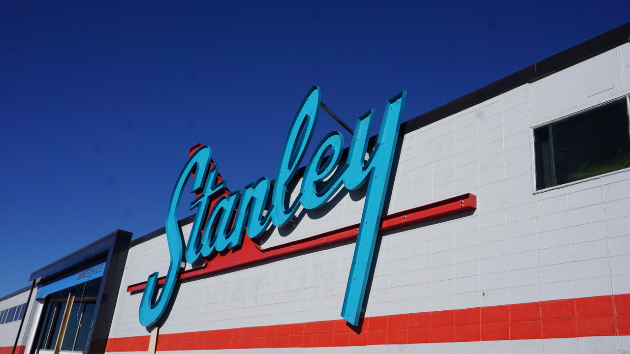 Stanley Marketplace Denver, Stapleton, Colorado