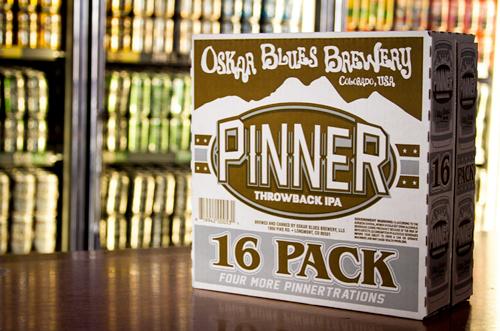 Pinner 16 pack