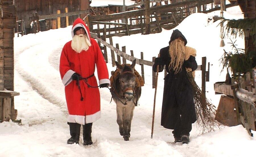 Samichlaus (Swiss Santa)