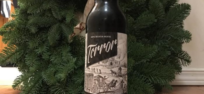 12 Beers of Christmas | Snipes Mountain Brewery | Terror