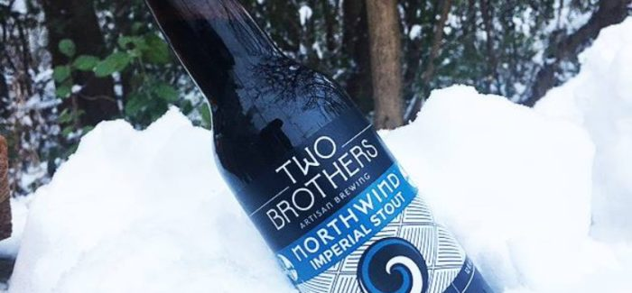 Two Brothers Brewing | Northwind Imperial Stout