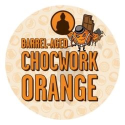 BA Chocwork Orange