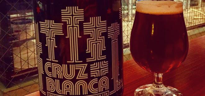 Cervecería Cruz Blanca | Marigold Strong Ale