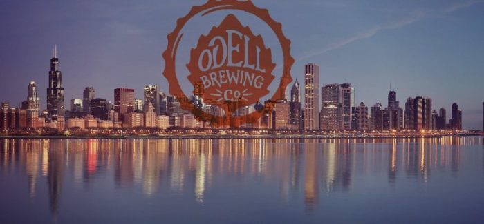 Odell Brewing is Coming To Chicago | Several Events to Celebrate its Arrival