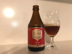 Image of Chimay Premiere Red Trappist Dubbel