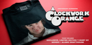 Ultimate 6er | A Clockwork Orange Anniversary Screening at Alamo Drafthouse