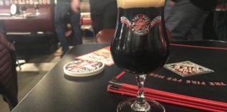 The Pike Brewing Company | Pike Octopus Ink