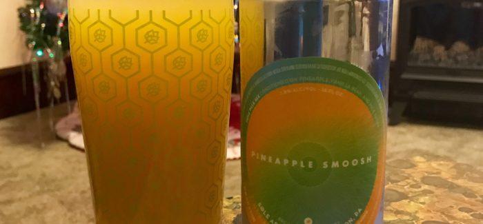 Søle Artisan Ales | Pineapple Smoosh