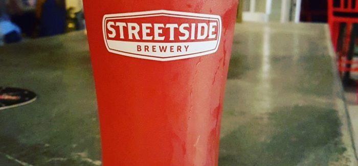 Streetside Brewery | Raspberry Beret
