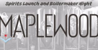 Maplewood Spirits Launch
