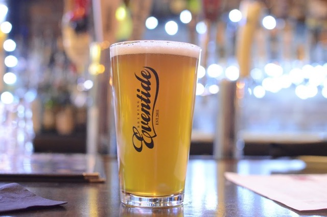 Eventide Brewing Pale Ale