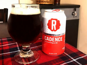 Reformation Cadence Belgian Style Dubbel