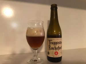 Image of Rochefort 6 Trappist Dubbel